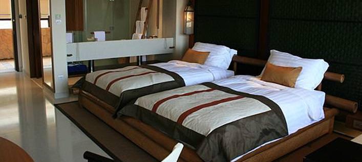 Отель Narada Resort & Spa 5* Санья Китай — отзывы