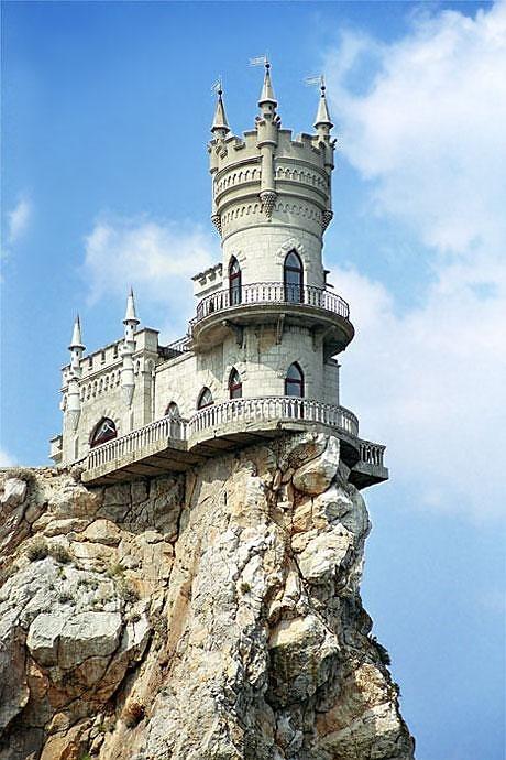 Замки россии фото 10