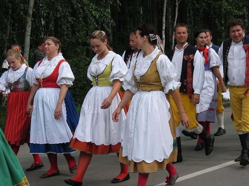 Венгерские и чешские девушки фото