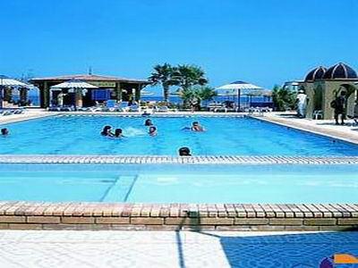 отель симбад хургада: