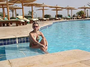 Dana Beach Resort 5* (Египет/Хургада) Рейтинг отелей и