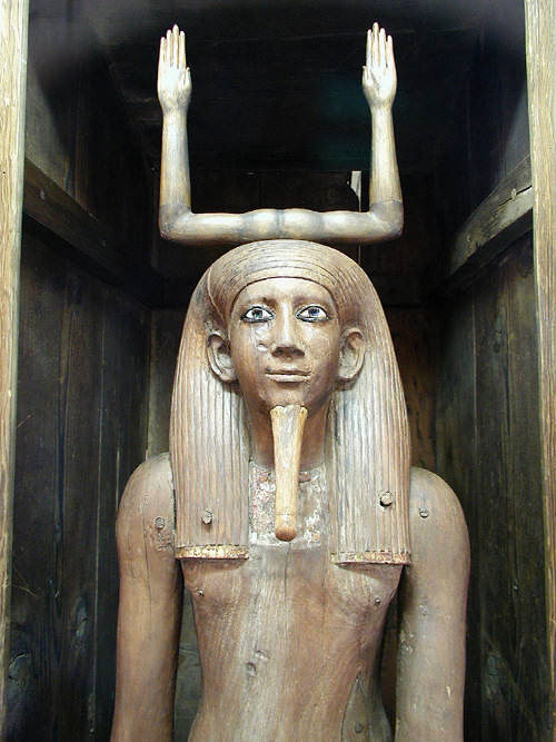 Ancient egypt the spirit