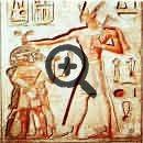 Фараон Рамсес II- Великий. Происхождение имен и названий Египта