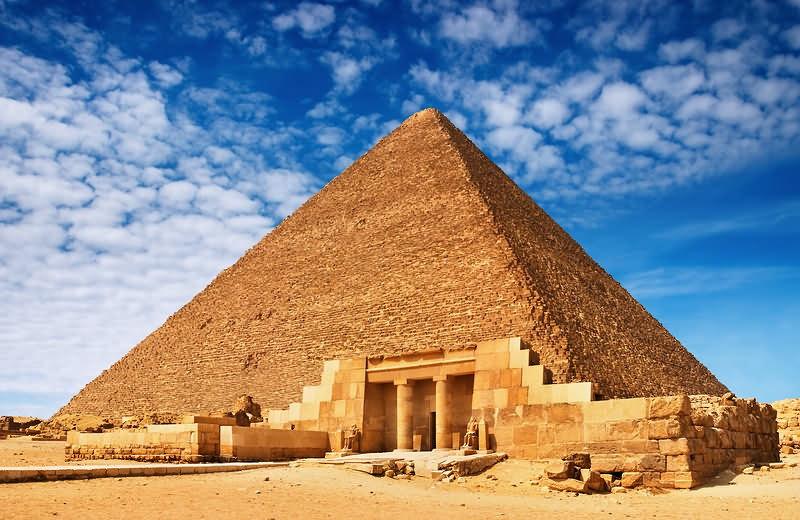 """Результат пошуку зображень за запитом """"Правда и вымысел о пирамиде Хеопса."""""""