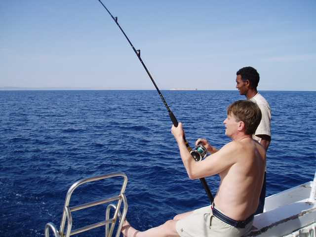 шарм эль экскурсии рыбалка