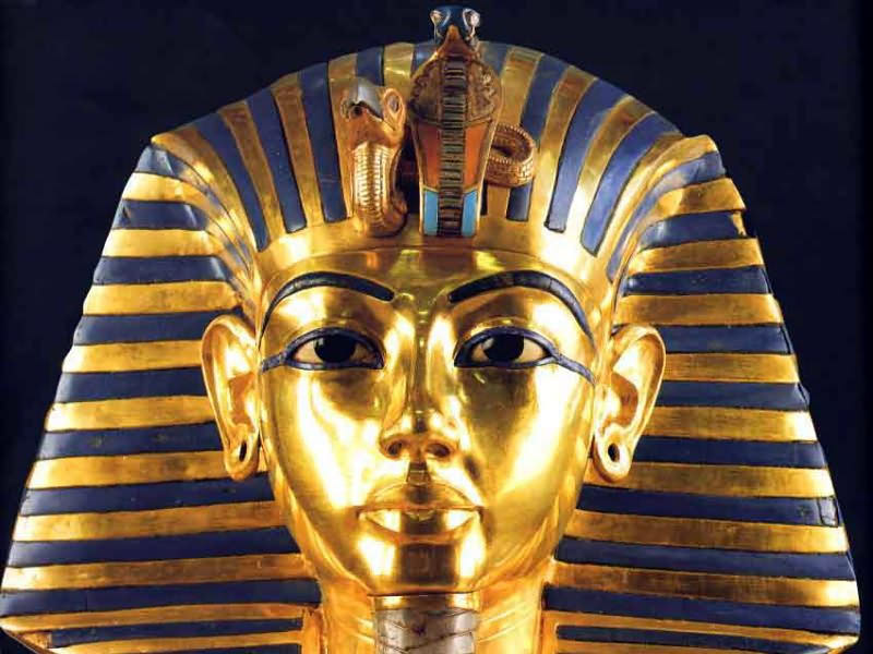 an introduction to the life of king tutankhamen the mysterious pharaoh of egypt And the fact that he was a pharaoh king the life of king tutankhamun - essay example of theories about the death of king tutankhamen including.