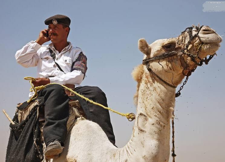 Как я вышла замуж за Мамаду - египтянина в Шарм-ель-Шейхе