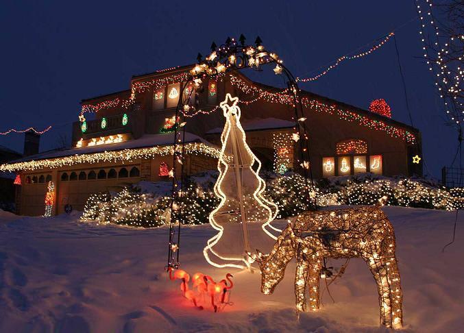 Смотри! Новый год 2019 в Финляндии: туры, цены, с программой, недорого