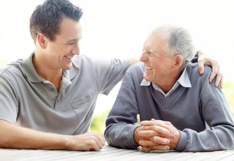 Гордость отца за супружеские измены сына