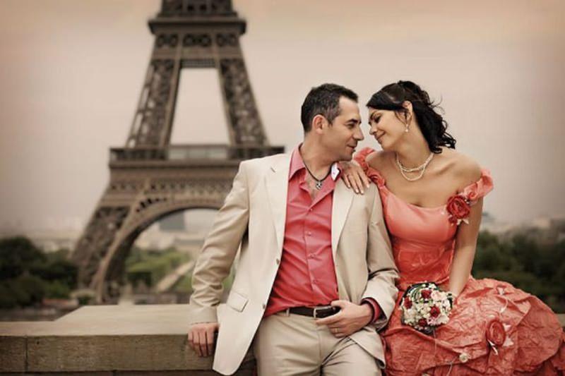 Французы в любви и сексе