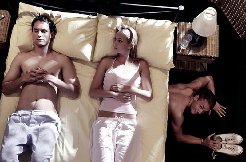 Русский порно секс пьяный внук трахнул спящую бабушку