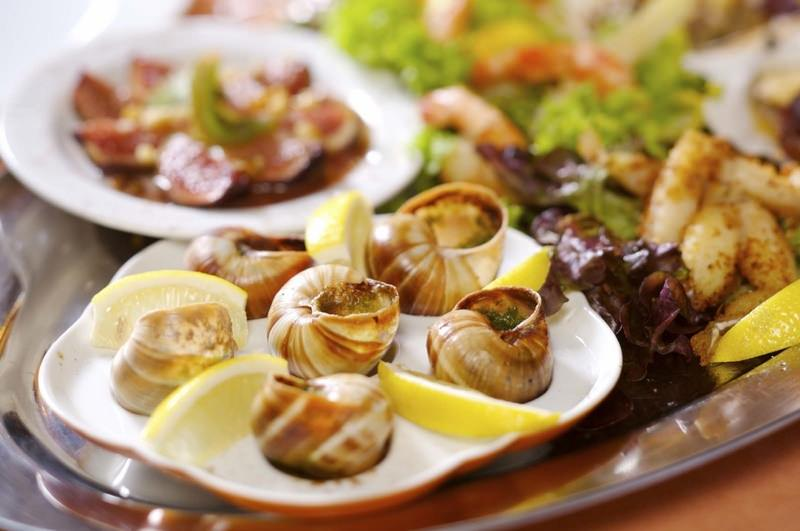 Франция блюда рецепты