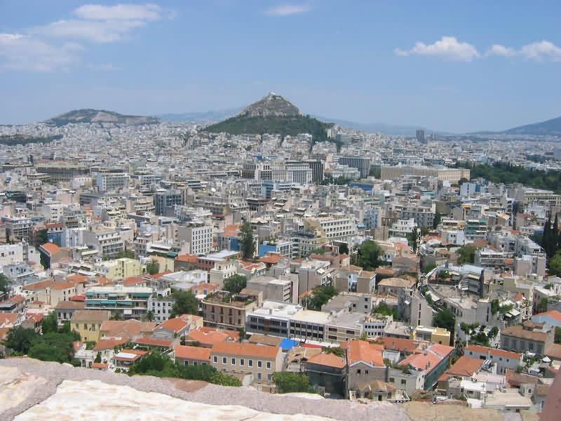Недвижимость в греции кипр