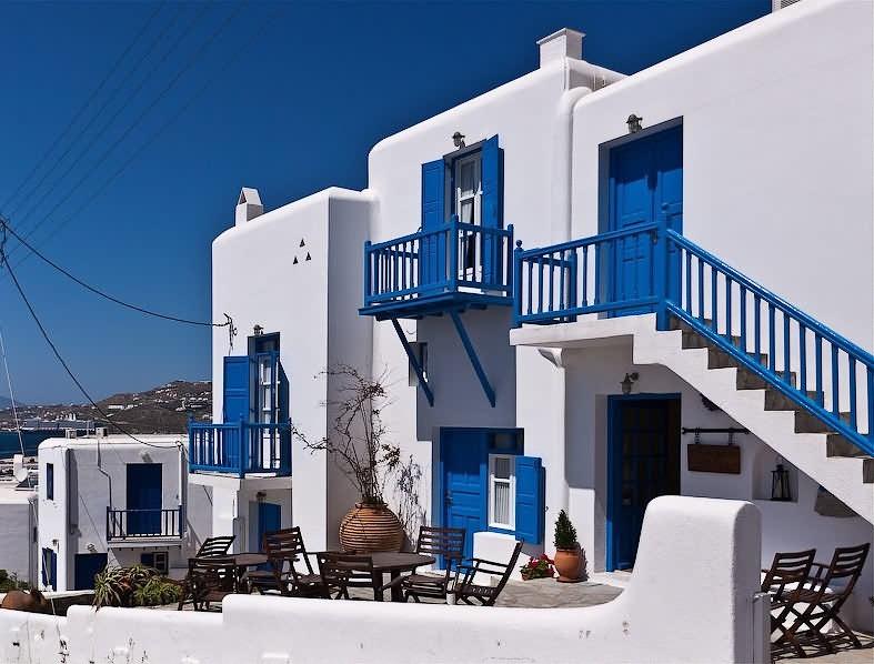 Пелопоннес недвижимость греции