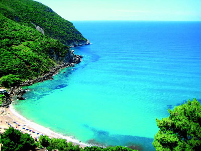Картинки фото природа лето море