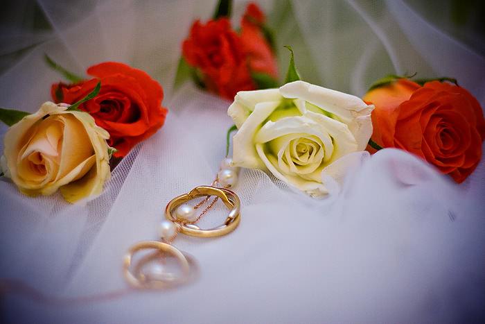 Открытка с годовщиной свадьбы 31 55