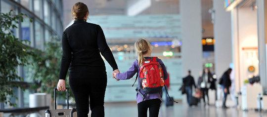 выезд за границу опекаемого ребенка - фото 10