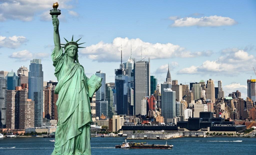 Поездка в америку как запланировать