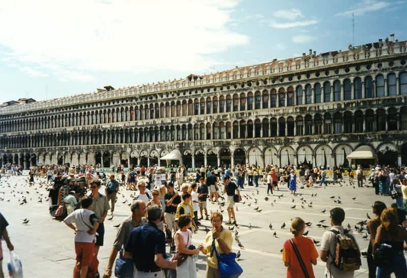 Полезные советы туристам, выезжающим в Италию | www ...