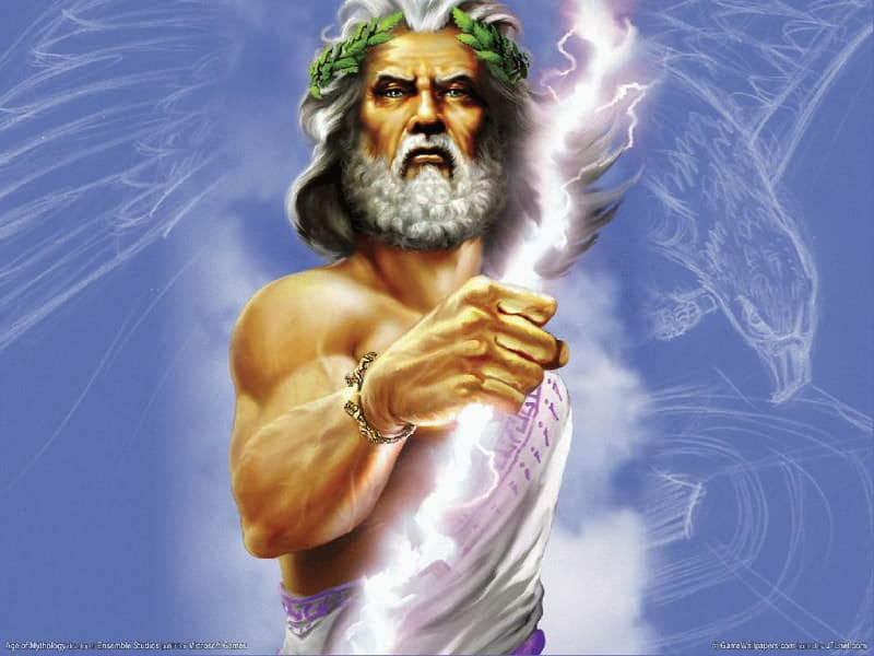 Боги рима
