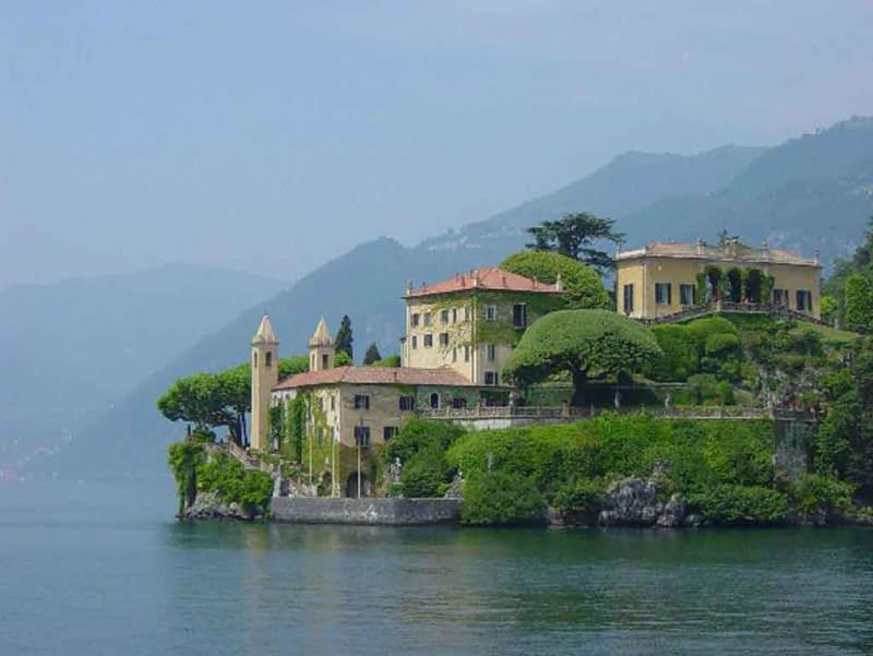 Недвижимость в италии альпы