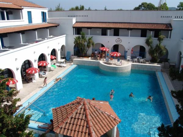 Черногория отель 3