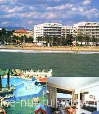 Отель Blaumar Hotel **** Салоу - Официальный сайт отеля