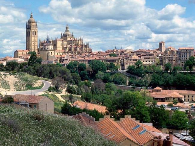 Вторичная недвижимость испания у моря купить