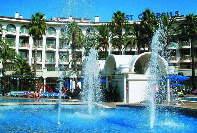 Отель в испании забронировать купить билет на самолет s7 наличными
