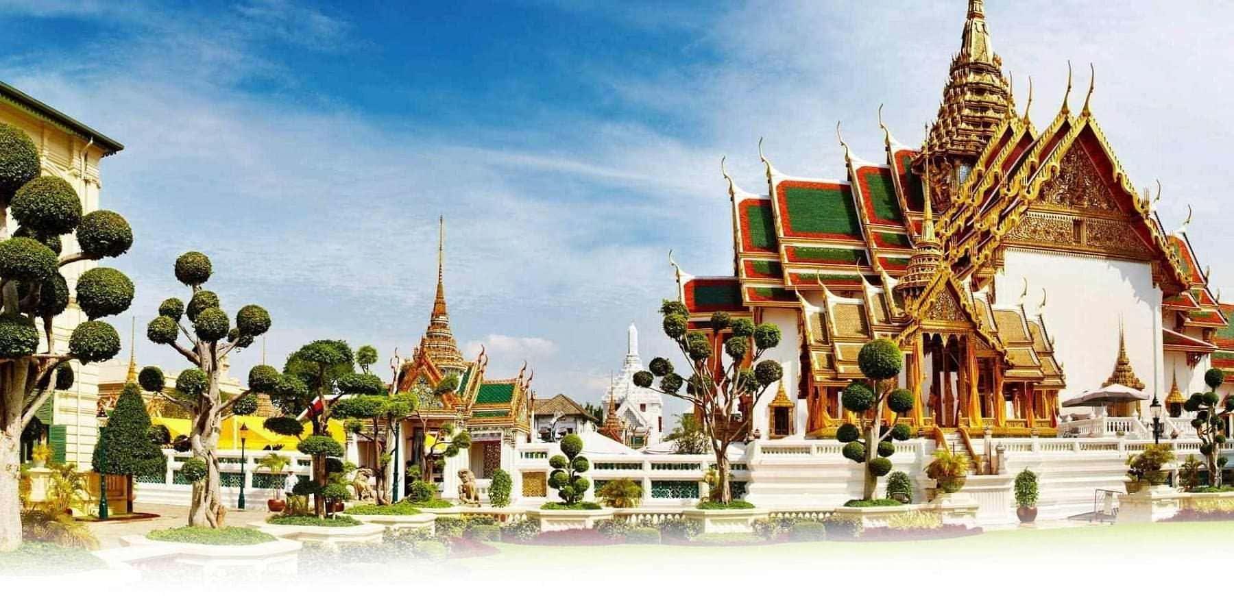 Отдых в тайланде цены 2018 антил тур в тайланде