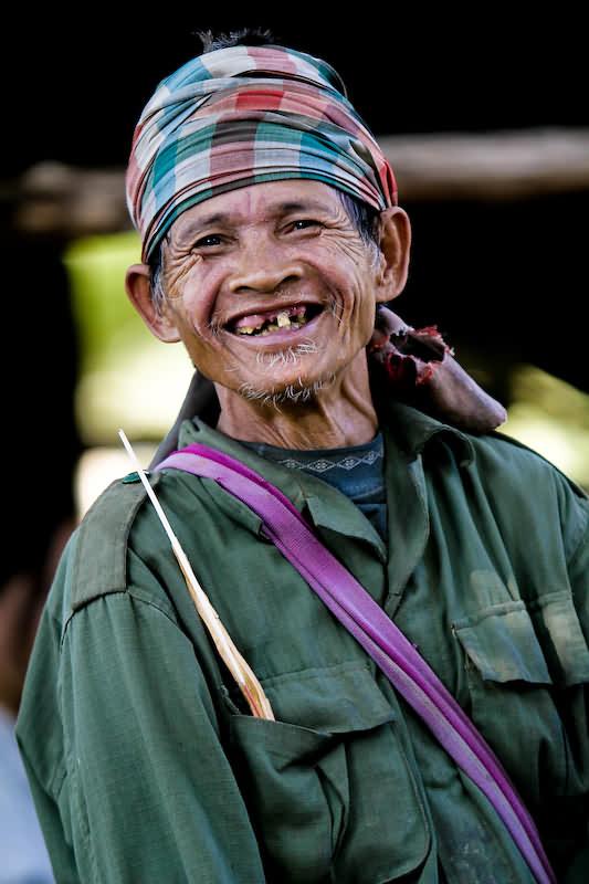 Картинки по запросу улыбающийся таец фото