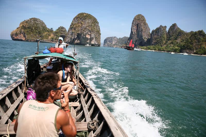 тайланд как дешевле долететь