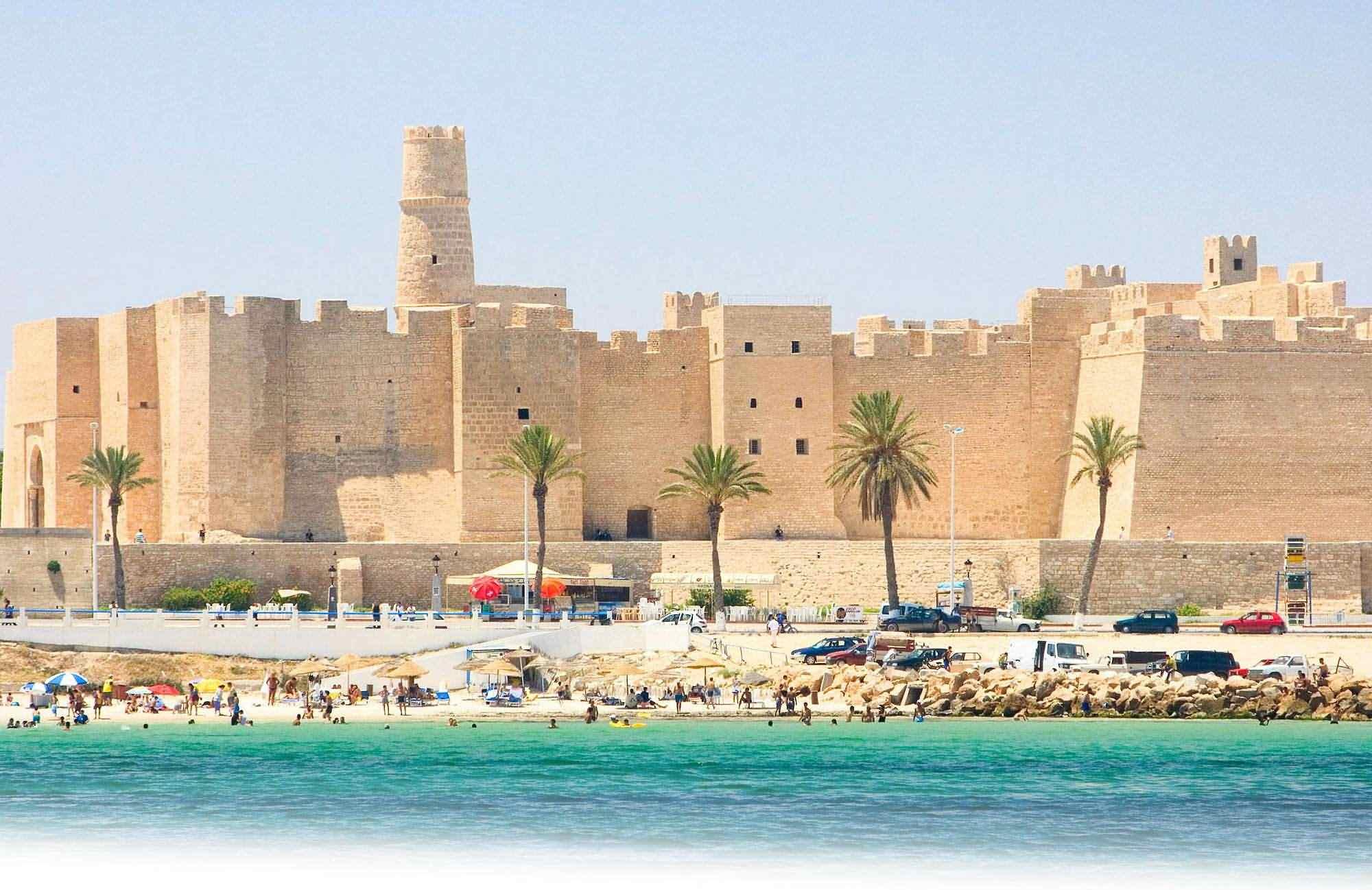 фото тунис отдых