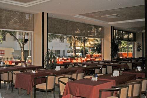 asdem park отель в кемере отзывы 2007 года: