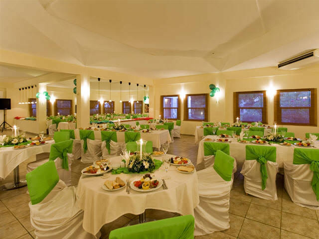 Отель Club Marco Polo (Клуб