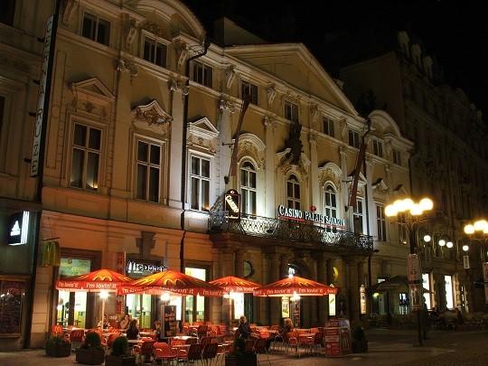 Прага казино при гостиницах смотреть казино с робертом де ниро