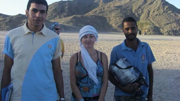 Гей секс с уборщиком в египте