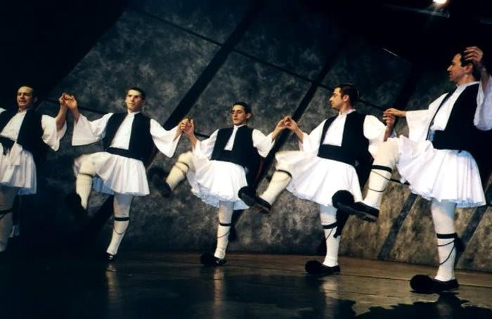 Доклад греческий танец сиртаки 8867