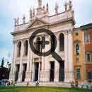 Христианский Рим, храм Сан Джованни